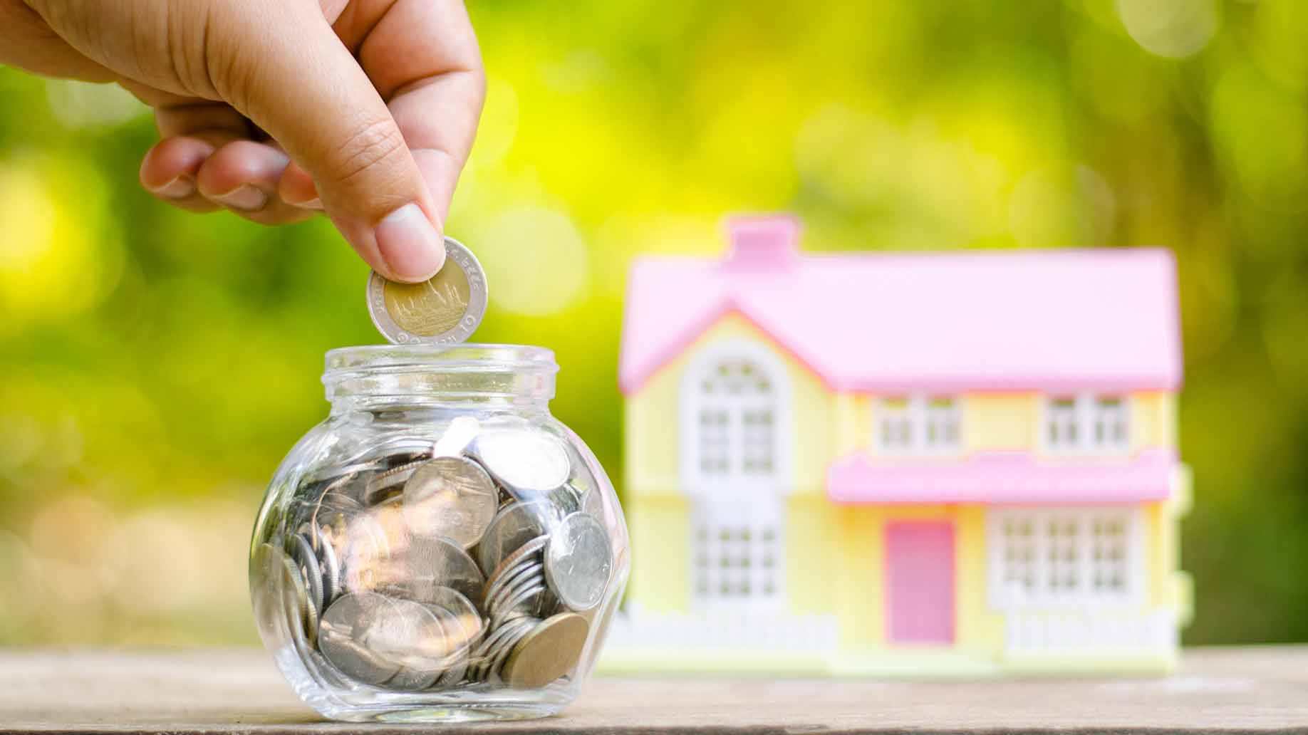 Saving Tips from Land Home Financial