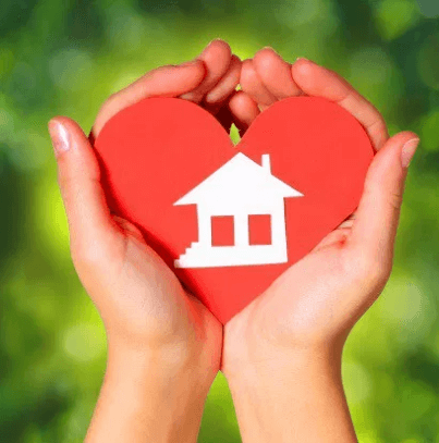 Land Home Financial Homeownership month in June