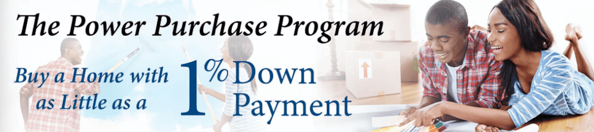 Power Purchase Program Land Home Financial
