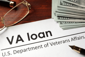 Land Home Financial VA Loan